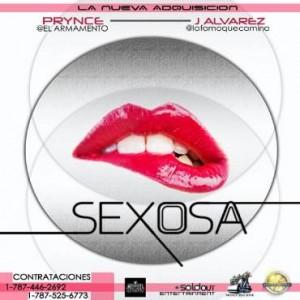 13890696456c32d35a76 300x300 - Prynce El Armamento Lirical Ft. J Alvarez - Sexosa (La Nueva Adquisicion)