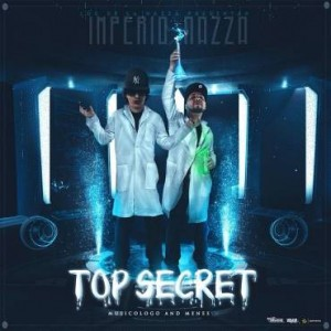 1389489172topsecret 300x300 - Daddy Yankee Ft. Arcangel – Dime Que Paso (Prod. By Musicologo Y Menes)(Imperio Nazza Top Secret)