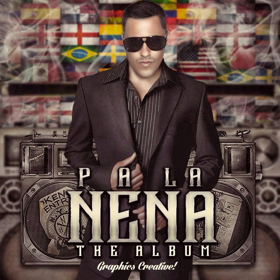 El Gran Jaypee – Pa' La Nena The Album (Coming Soon)