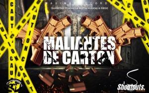 1499553 634259779969474 621204735 n 300x187 - Maliantes De Carton - Dannstar Ft. Goro La Bestia Musical Y El Diego (Prod. By JavoTheProducer)