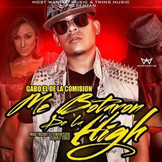Gabo El De La Comisión – Me Botaron De La High (Prod. By Freddy El Synthetizer, Elder Y Zoilo)
