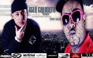 COT 300x187 - Cosculluela Ft. Tony Haze - Isla Caliente Remix (Prod. By Pru)