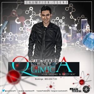 alex 300x300 - Alex Kyza Presenta - Joan Antonio (JayMetz) - Sientes Quimica