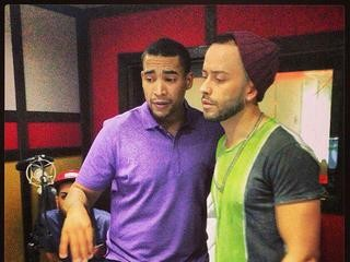 Don Omar & Yandel Graban Nuevo Tema Junto Para Más Flow 3