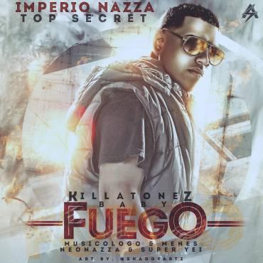 Killatonez – Fuego (Prod. By Musicologo Y Menes)