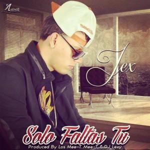 jex 300x300 - Eddy Lover Feat. Akim - Te Gusta Hacerla (Video Official)