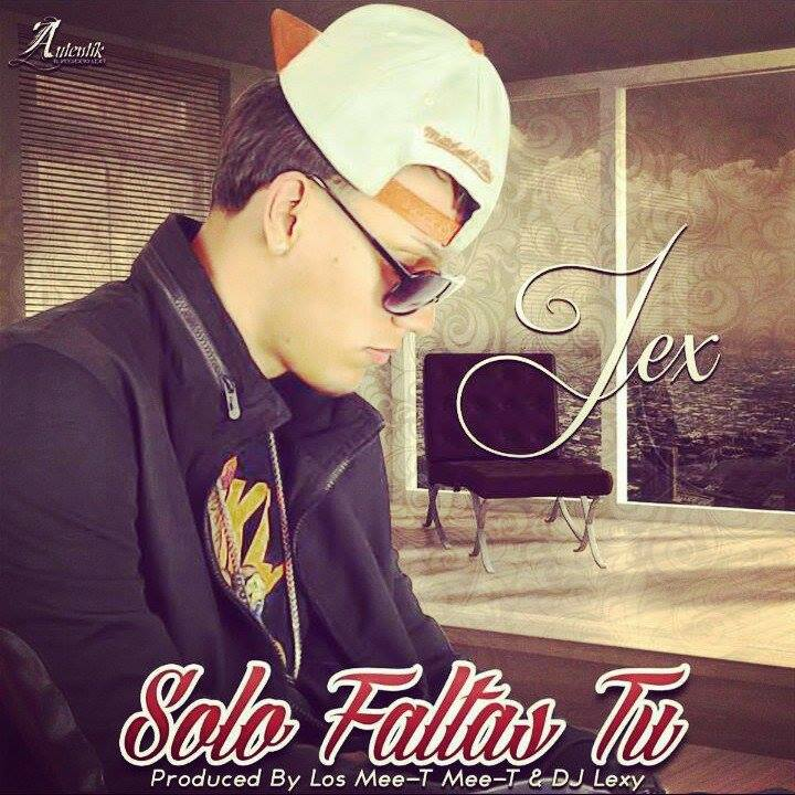 jex - Randy Ft. Fuego, Brray, Mike Towers, Alvaro Diaz, Joyce Santana y Rafa Pabon – ¿? (Preview)