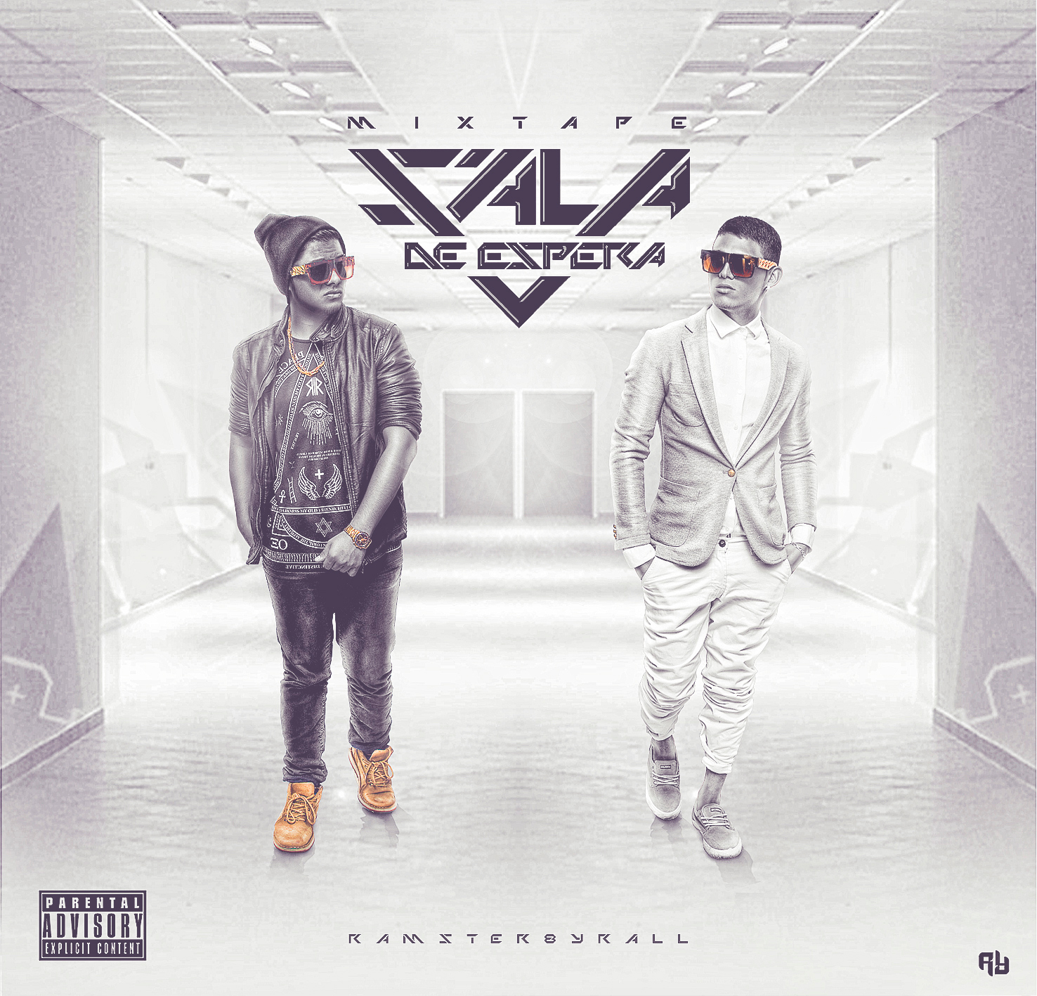 Ramster & YRall – Sala De Espera (The Mixtape)
