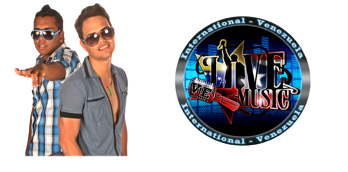 Tavo & Nando firman con la compañía de Jowell & Randy (Live Music Venezuela)