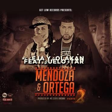 MC Ceja & Polakan Ft Guelo Star – Mendoza & Ortega (Parte 2)