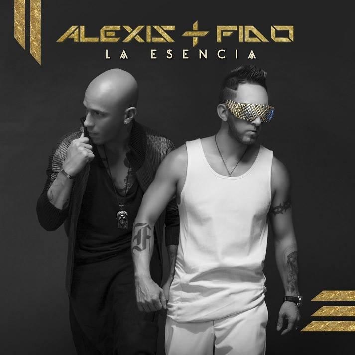 Alexis & Fido – Cazadora (La Esencia)