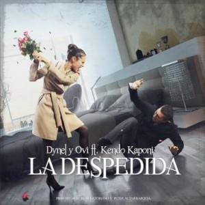 kendo - Cover: Endo Ft. Gadiel, Alexio La Bestia, Gotay El Autentiko Y Benny Benni – Calma a Tu Gato