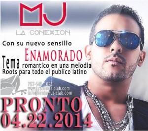 "mj 300x265 - MJ La Conexión Se Siente ""Enamorado"""