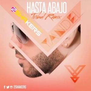 Yandel – Hasta Abajo (2Shakers Tribal Remix)