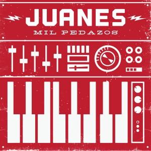 juanes 300x300 - Juanes – Mil Pedazos (iTunes)