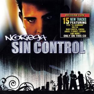 Front 300x300 - Noriega - Sin Control (2006)