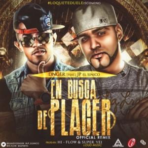 JP 300x300 - Dnger Ft. JP El Sinico – En Busca de Placer (Official Remix) (Prod. by Super Yei y Hi-Flow)