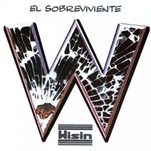 Wisin 300x300 - Wisin – El Sobreviviente (2004) (Album Oficial)