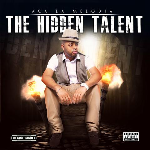 ACA La Melodia – The Hidden Talent (Album) (2014)