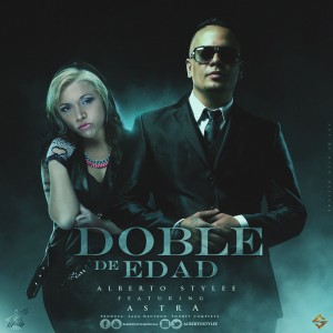 Alberto Stylee Ft Astra – Doble De Edad (Prod By Saga Neutron)