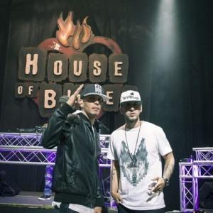 alexis - Alexis & Fido Llenaron El House Of Blues En Orlando