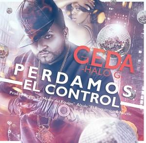Geda – Perdamos el Control (iTunes)