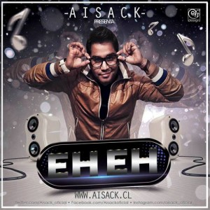 aisack 300x300 - Aisack - Eh Eh (Prod. By Kaizer)