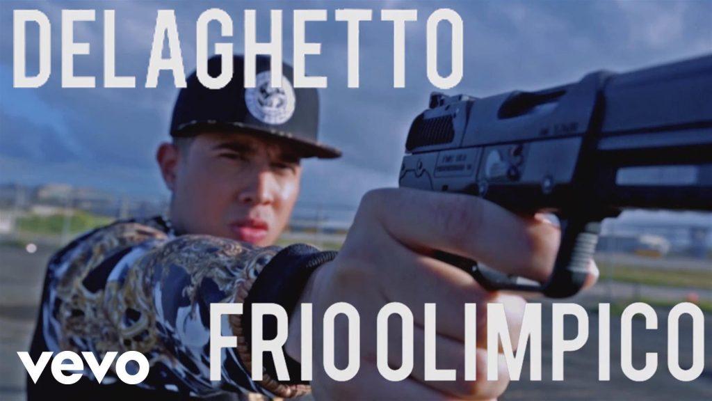 De La Ghetto Frio Olimpico Official Video
