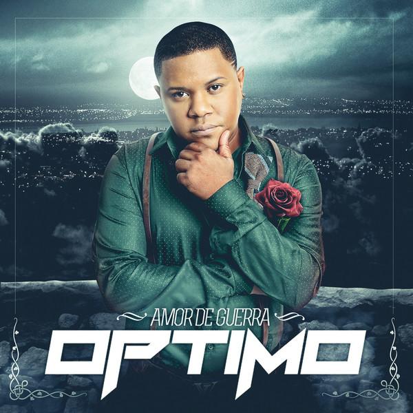 Optimo – Amor De Guerra (The Album) (2014)