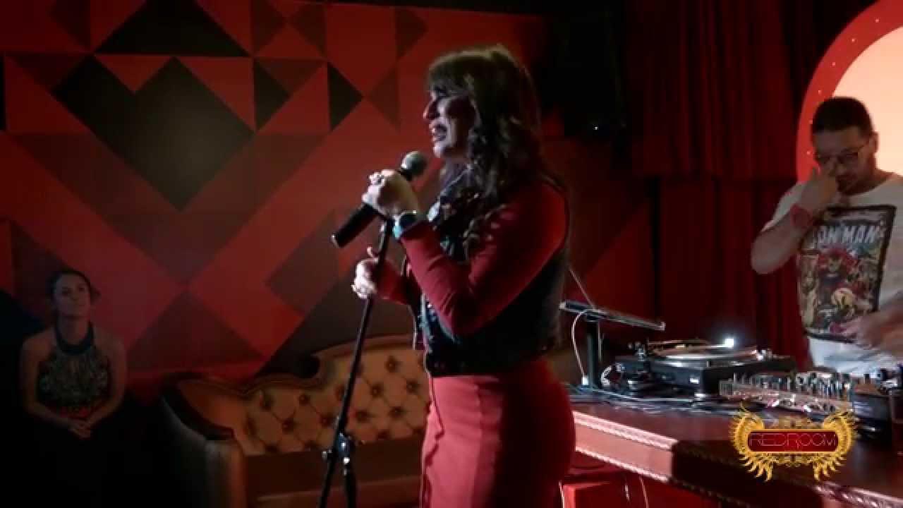 Angel Y Khriz @ Conga Room (LIVE) (2013)