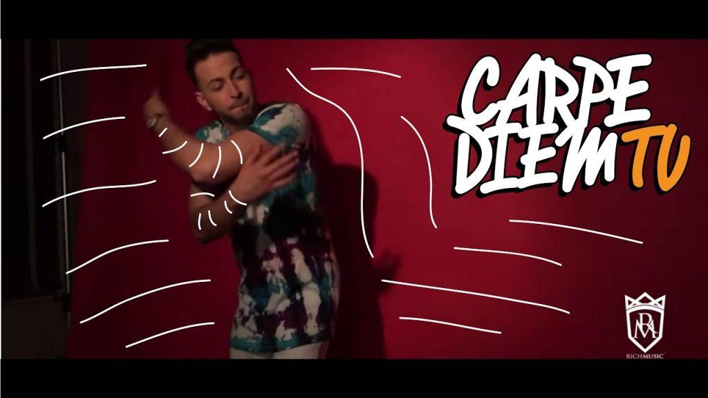 1zbmbxbmxi - Justin Quiles – Carpe Diem: The Recap (Episodio 1)