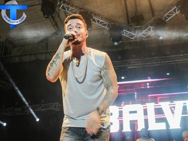 J Balvin reconoce cese a ataques al reggaetón en México - Galante El Emperador – Mexico Lindo