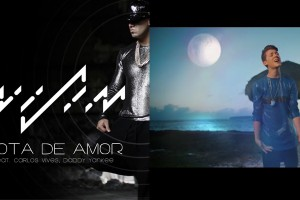 Nota de Amor de Wisin y Por Ti Jeloz triunfando en telenovela Chilena 300x200 - BonBon - Por Amor