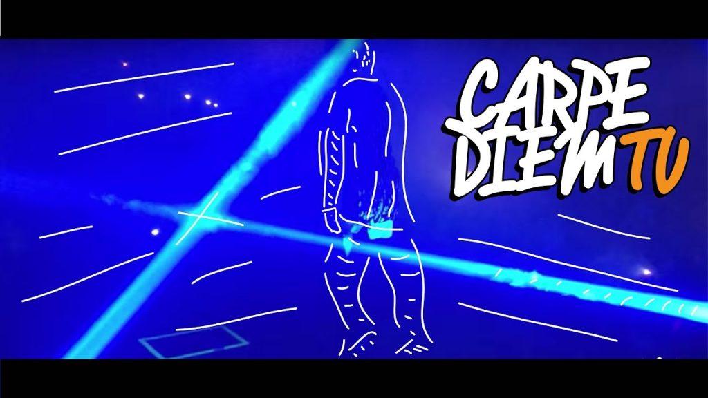vum8uttvyqm - Justin Quiles – Carpe Diem: The Recap (Episodio 1)