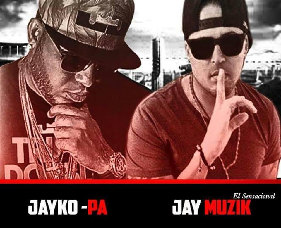Jayko Pa y Jay Muzik Arreglan Sus Diferencias