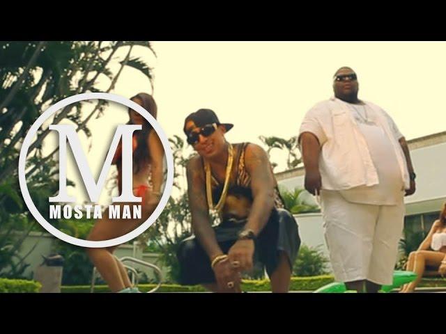 lszalvq3v8u - Mosta Man - Hablan De Lo Malo (Video Oficial)   @Mosta_Man