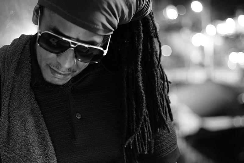 """Tego Calderon Foto ipauta - 1 Minuto con Baby Rasta y Gringo """"Odio Remix"""" Arcangel / Tego Calderon"""