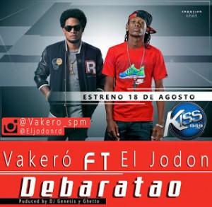 """VAKERO - Vakero Anuncia """"From The Beans To El Patio"""" The Mixtape"""