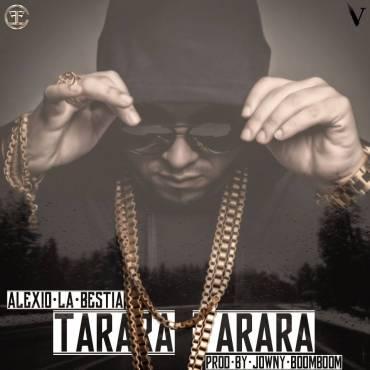 Cover: Alexio La Bestia – Taratara