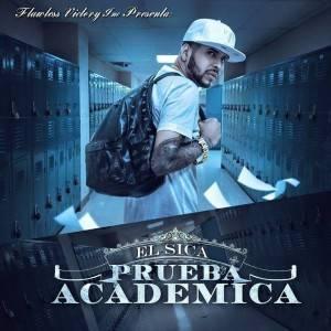 El Sica – Prueba Academica (2015)