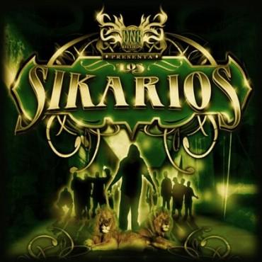 DNB Records Presenta – Los Sikarios (2008)