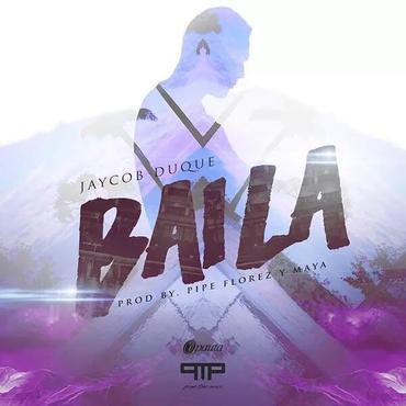 Jaycob Duque – Baila