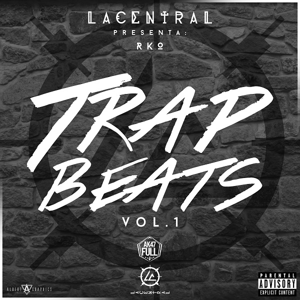 RKO La Central Presentan Trap Beats Vol. 1 Coming Soon - Kendo Ft Doggy & Junyl Chato – Nadie Es intocable (Official Remix) (Coming Soon)