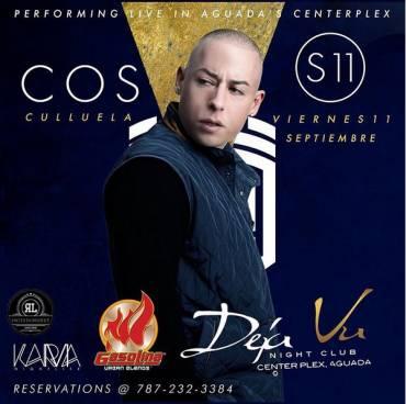 UlKP3dv - Evento: Cosculluela – Dejavú (Aguada, PR) (11 Septiembre, 2015)