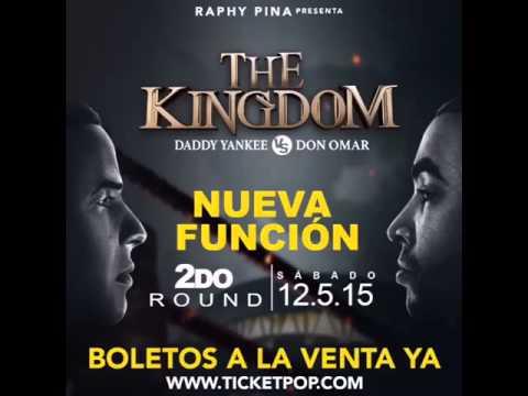 daddy yankee vs don omar cara a - Daddy Yankee Vs Don Omar - Cara a Cara (Preview)