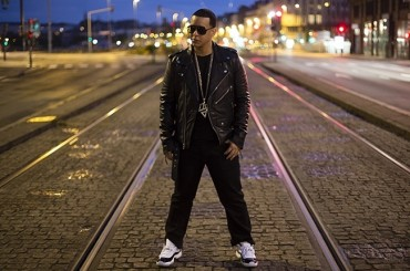 dy - Daddy Yankee en los Latin American Music Awards