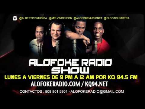 entrevista tempo alofoke radio s - Entrevista: Dj Luian @ Alofoke Radio Show (2014)