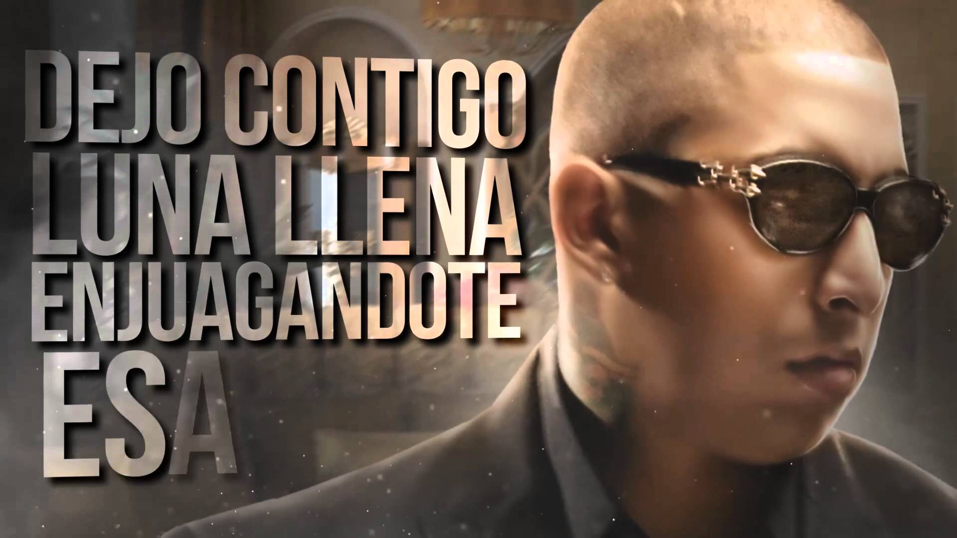 Ñengo Flow – Promesa (Lyric Video)
