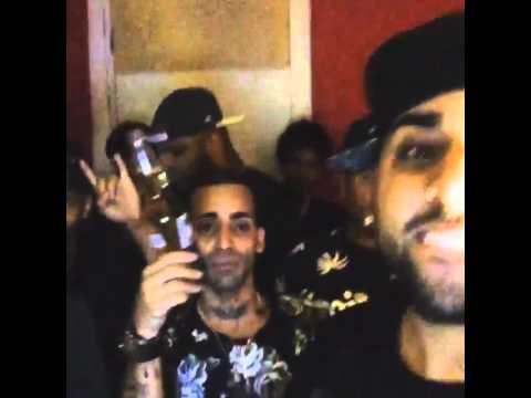 ozuna ft farruko y arcangel si n1 - Ozuna Ft Farruko Y Arcangel - Si No Te Quiere (Official Remix) (Preview 2)