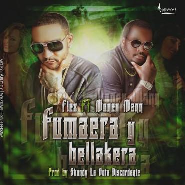 sh1 370x3703 - Flex Ft. Money Mann - Fumaera y Bellakera (Prod. Shondy La Nota Discordante)